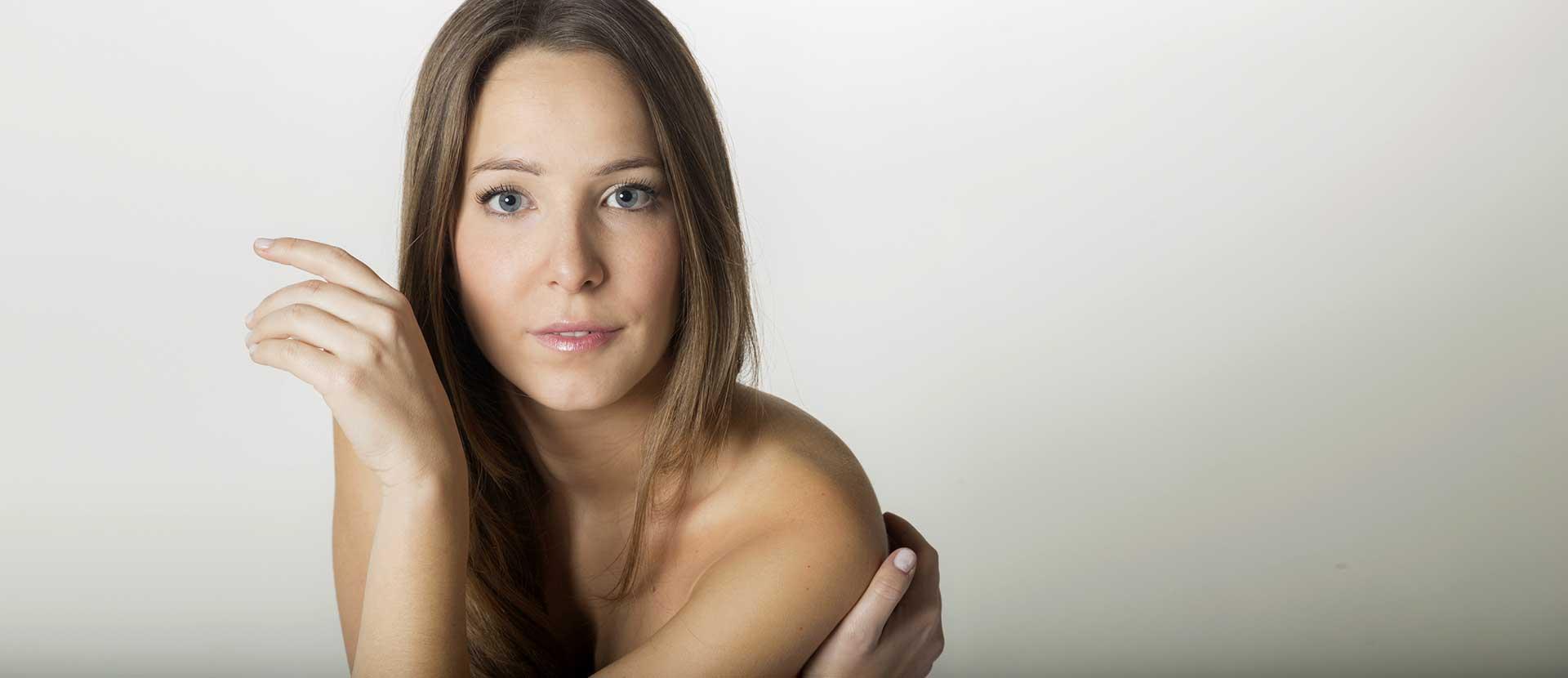 medicina estética femenina